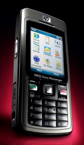 HP iPAQ Voice Messenger 514