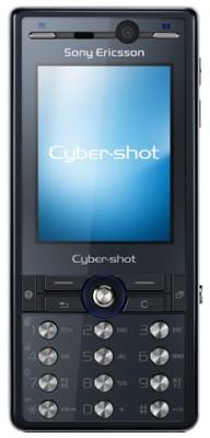 Sony Ericsson K810i