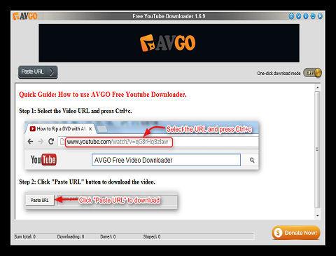 Keepdownloading - #1 Online Video Downloader