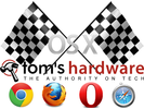 Webbrowser Grand Prix: Firefox 15, Safari 6, OS X Mountain Lion