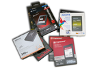 Tid til opgradering: 10 SSD'er på 240 og 256 GB