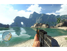 Far Cry 3 performance, benchmarket