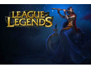 League of Legends performance, benchmarket