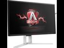 AOC AGON AG241QZ – FreeSync-näyttö Vegan partneriksi