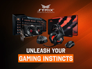 Asus Strix Tactic Pro ja Strix Claw