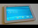 Testissä näppäimistötelakallinen Android-tabletti Asus Transformer Pad