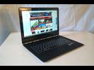 Toimivaa tyyliä - testissä Lenovo Yoga 3 Pro
