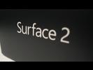 Arvostelussa Surface 2: Microsoftin tabletin toinen tuleminen