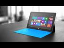 Arvostelussa Microsoft Surface ja Windows RT