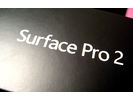 Arvostelussa Surface Pro 2