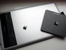 Pikatestissä kosketusalustat ja Windows 8 -eleet