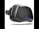 Oculus Rift: Ændrer virtual reality-landskabet til CES 2013
