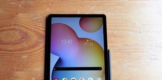 Arvostelussa: Samsung Galaxy Tab S6 Lite