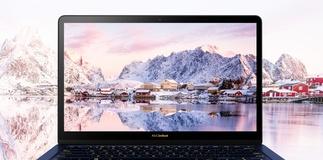 Asus ZenBook 3 Deluxe – Suuri pienessä paketissa