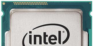 Testissä Intel Core i7-4770K -prosessori