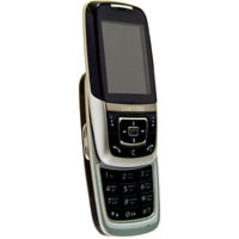 Samsung SGH-D600E