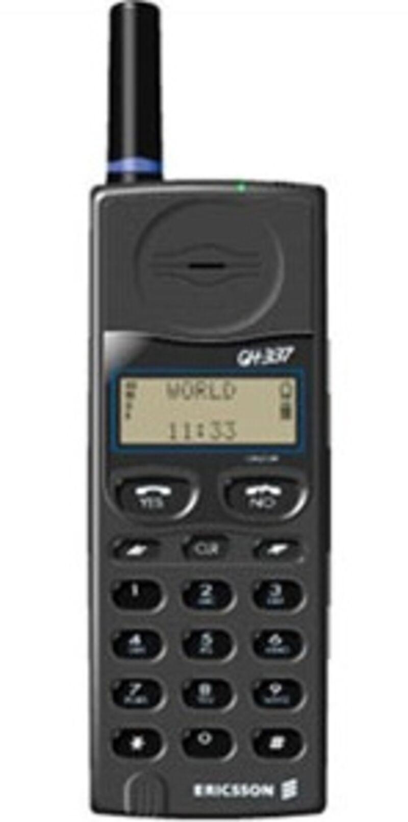 Ericsson GH 337-GSM
