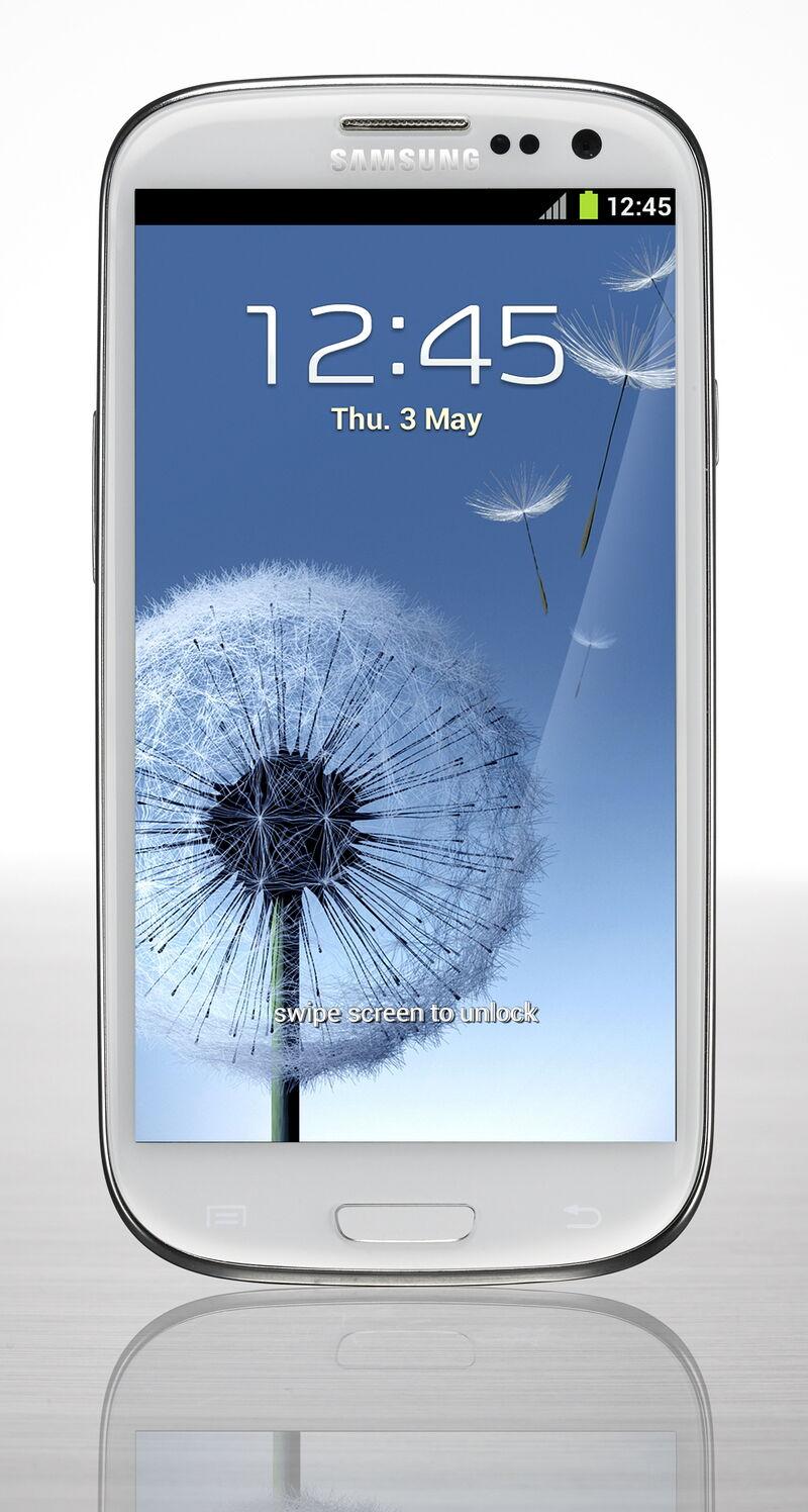 Samsung Galaxy S III (32GB)