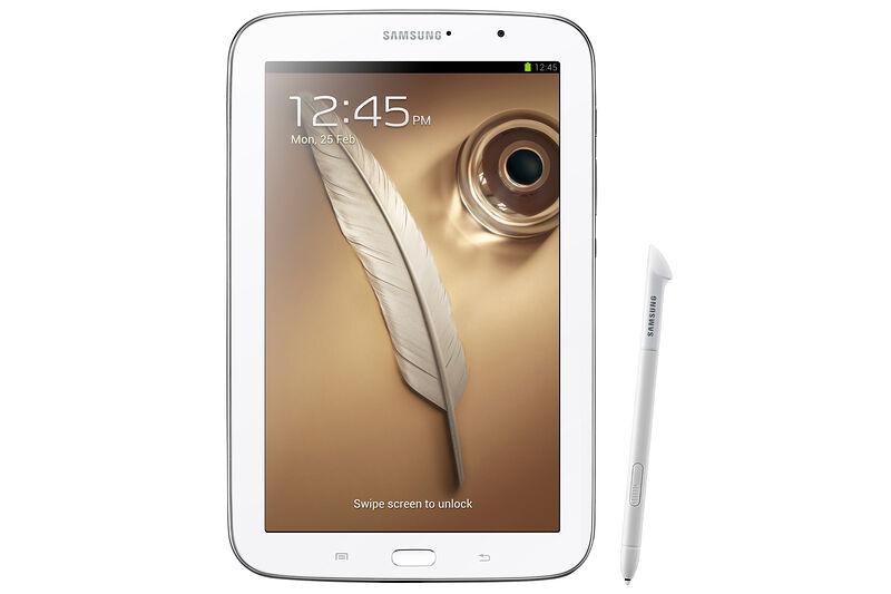 Samsung Galaxy Note 8.0 16Gb WiFi