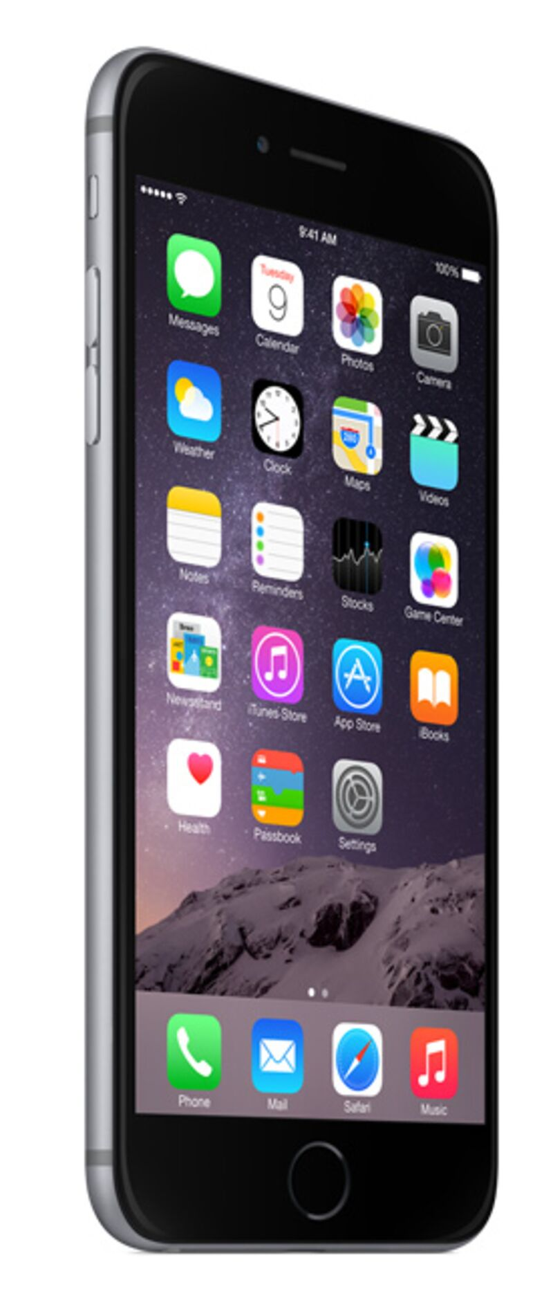 Apple iPhone 6 Plus (16GB)