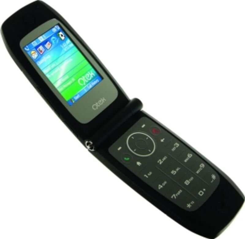 Qtek 8500
