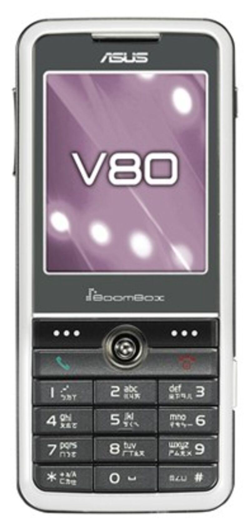 Asus V80