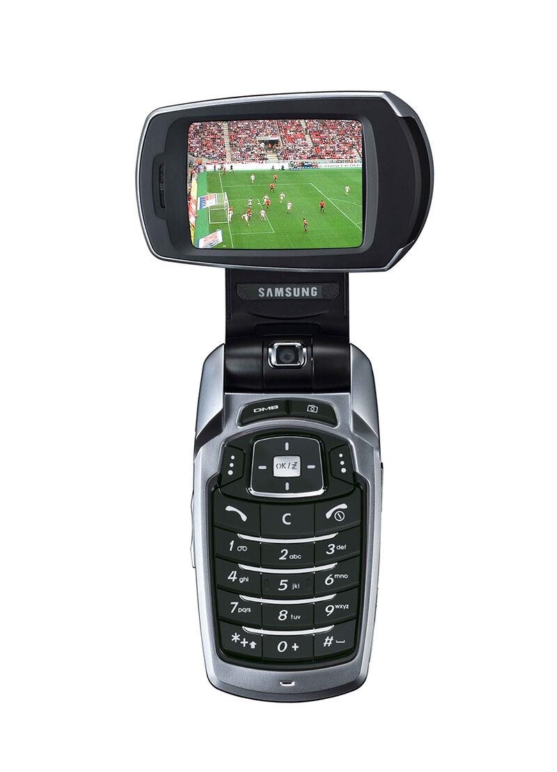 Samsung SGH-P940