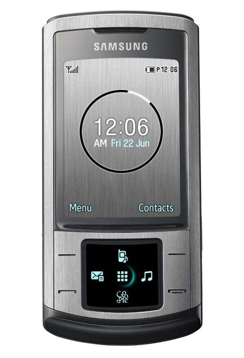 Samsung Soul SGH-U900