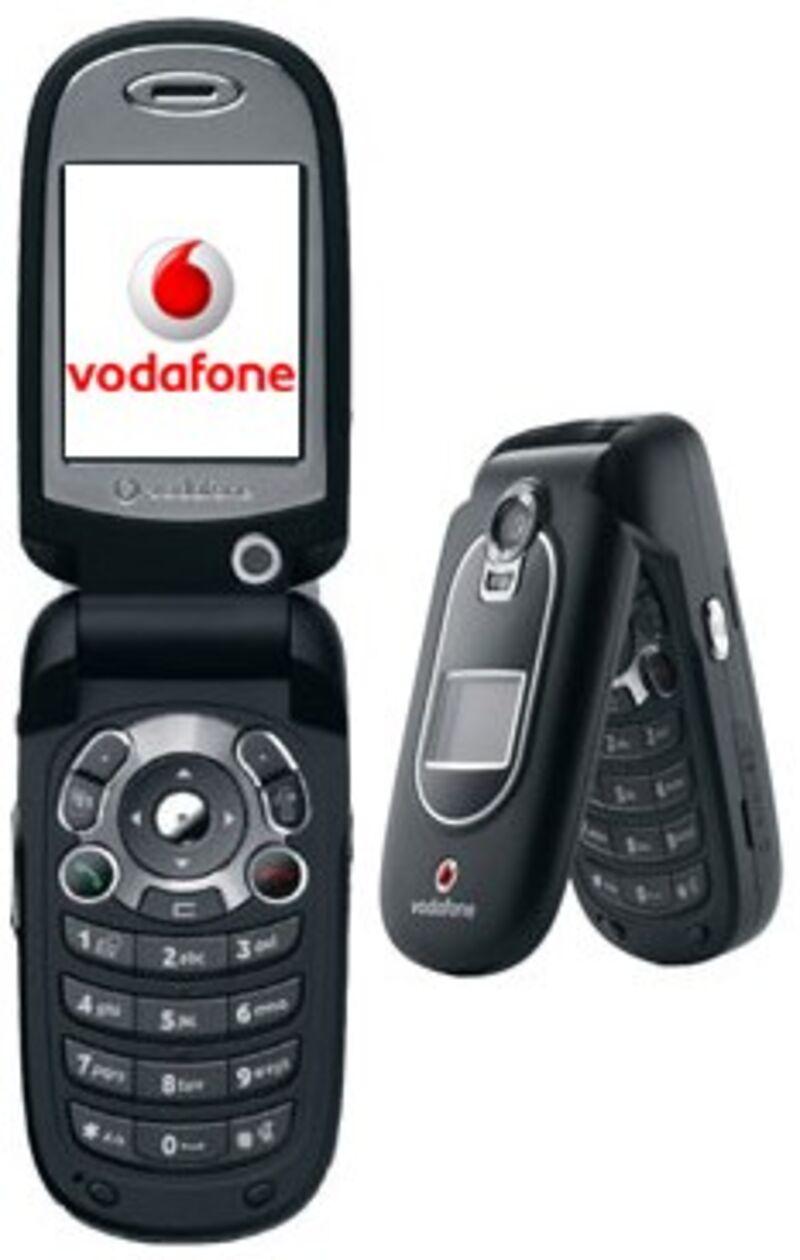 Vodafone V710