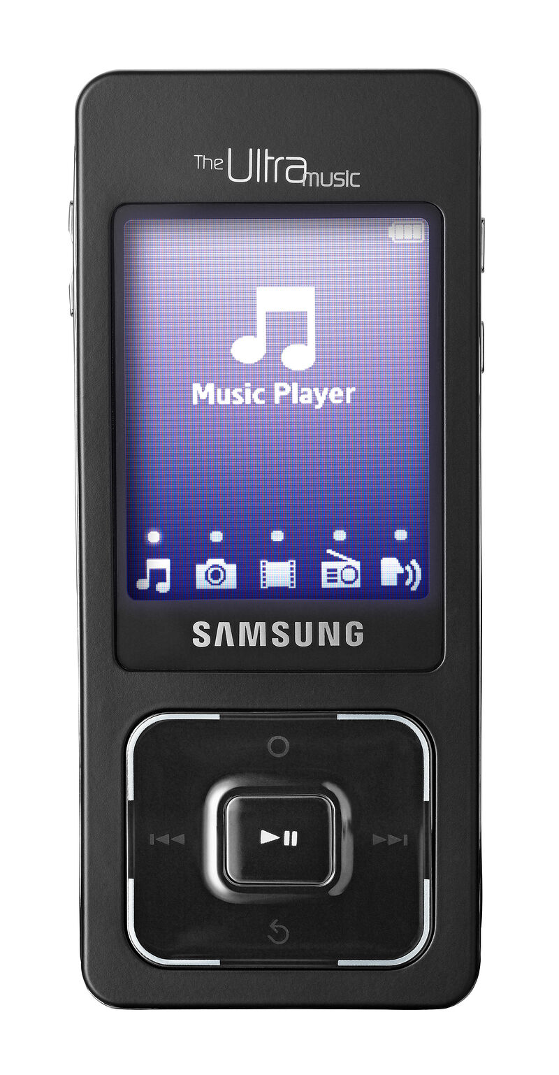 Samsung SGH-F300 (Ultra Music)