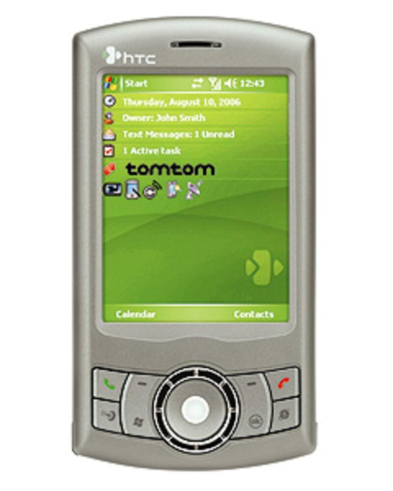 HTC P3300 Premium