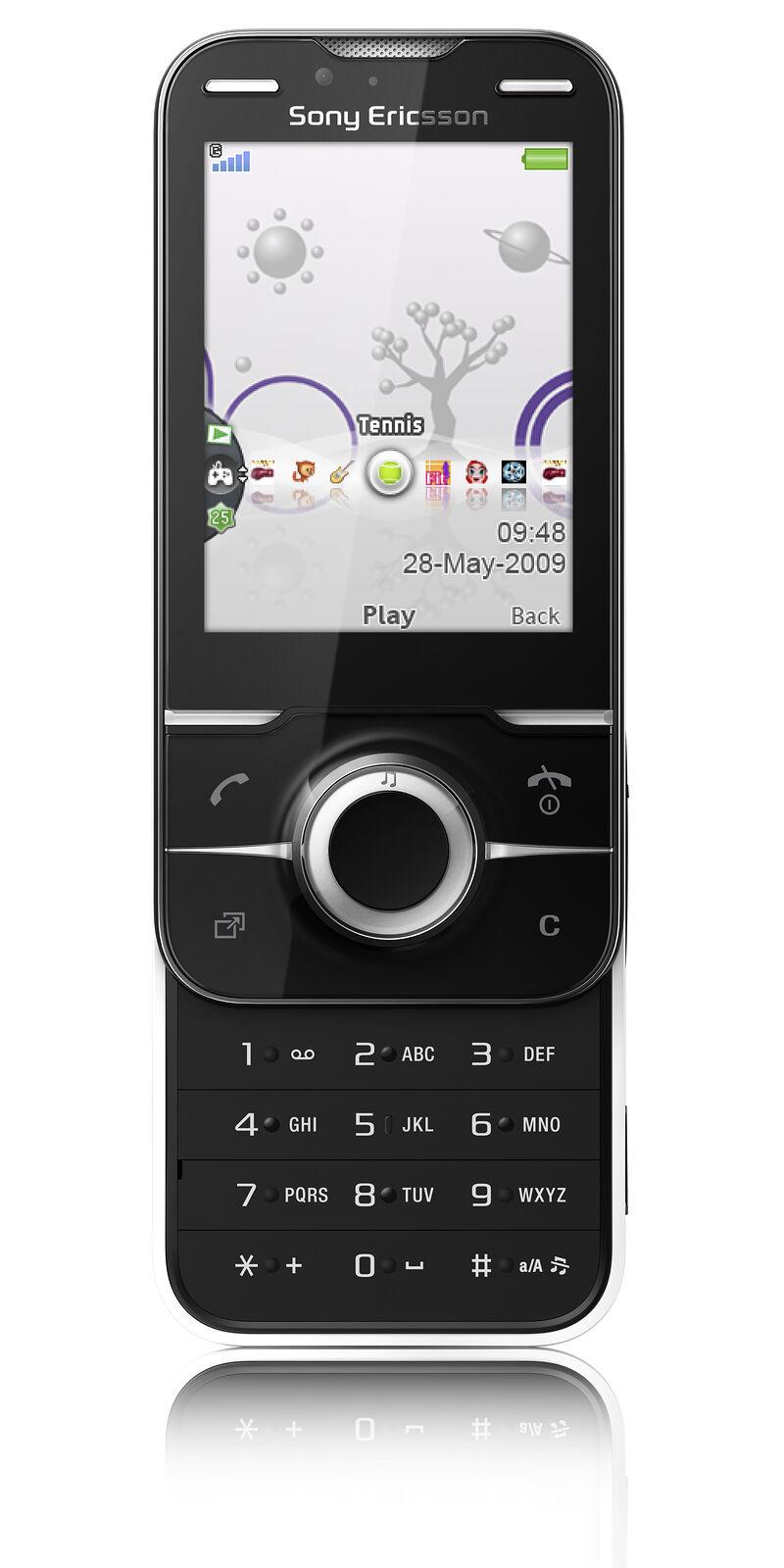 Sony Ericsson Yari