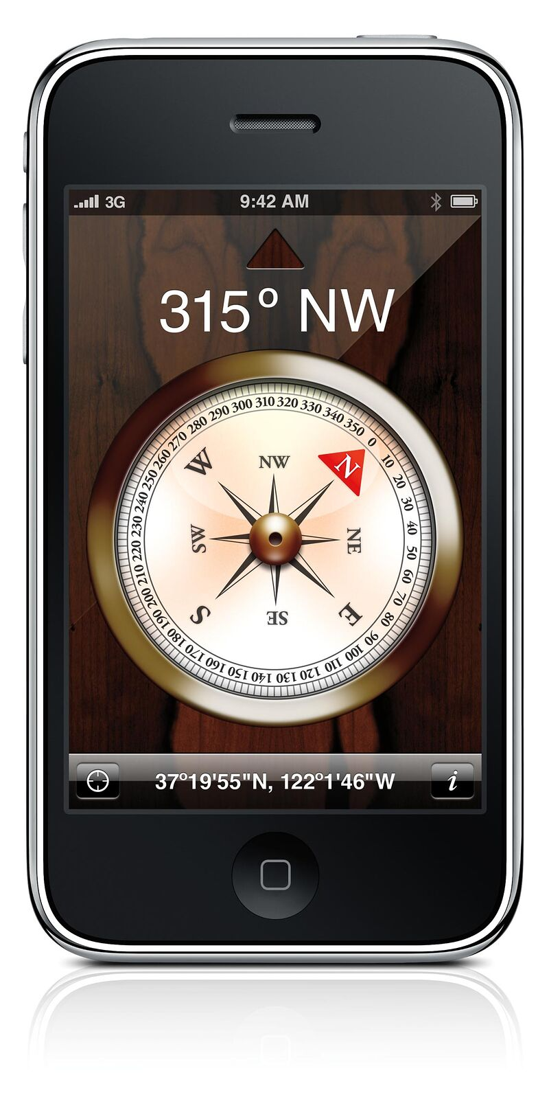 Apple iPhone 3GS 16GB