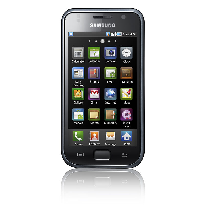 Samsung I9000 Galaxy S 8GB