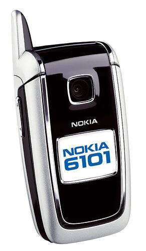 Nokia 6101 - Edukas.fi: Hintavertailu ja arvostelut
