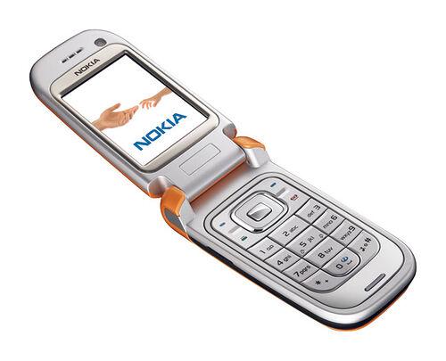Nokia Kosketusnäyttö