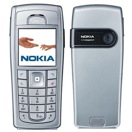 Nokia 6230i - Edukas.fi: Hintavertailu ja arvostelut