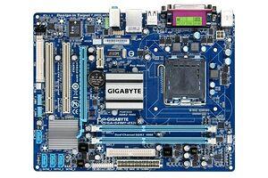 Gigabyte GA-G41MT-ES2L