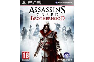 Assassin's Creed Brotherhood (PS3)