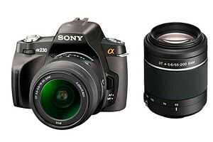 Sony DSLR-A230Y