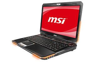 MSI GX660-266NE