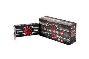 XFX Radeon HD 6850 (1024 MB / 820 MHz / HDMI / DisplayPort)