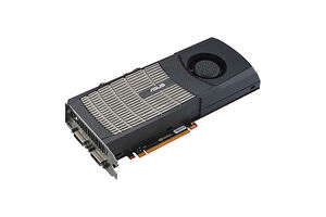 Asus ENGTX480/2DI/1536MD5 (1536 MB / 700 MHz / HDMI)