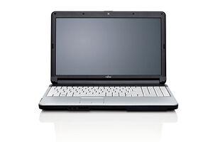 Fujitsu Lifebook A530 (P6000 / 250 GB / 1366x768 / 2048 MB / Intel HD / Windows 7 Professional)