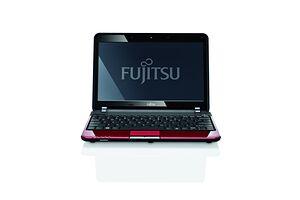 Fujitsu LIFEBOOK P3110 (SU4100 / 320 GB / 1366x768 / 4096 MB / Intel GMA 4500MHD / Windows 7 Home Premium)