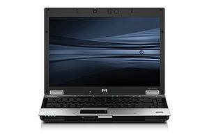 HP EliteBook 6930p (T9550 / 250 GB / 1280x800 / 2048 MB / Intel GMA 4500MHD / Vista Business)