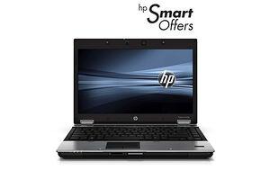 HP EliteBook 8440p (i5-560M / 320 GB / 1366x768 / 4096 MB / Intel HD / Windows 7 Professional)