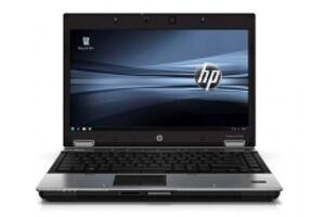 HP EliteBook 8440p (i5-560M / 160 GB SSD / 1366x768 / 2048 MB / Intel HD / Windows 7 Professional)