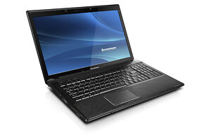 Lenovo G560 (P6100 / 250 GB / 1366x768 / 2048 MB / Intel GMA HD / Windows 7 Home Premium)