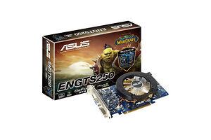 Asus ENGTS250/DI/1GD3/V2/WW (1024 MB / GDDR3 / 675 MHz / HDMI)